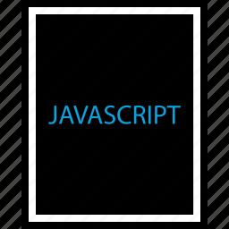 development, javascript, page, program, programming, web icon