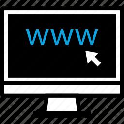development, mouse, program, programming, track, web icon