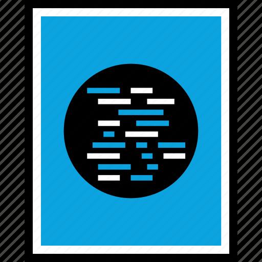 code, development, program, programming, web icon