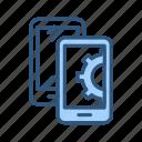 access, extension, file, file access icon