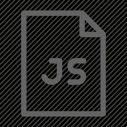 java, js, programming icon