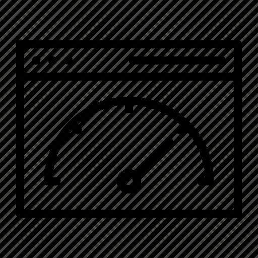 Optimization, preformance, seo, web, website icon - Download on Iconfinder