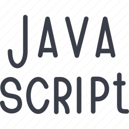 coding, development, java, javascript, language, programming, script icon