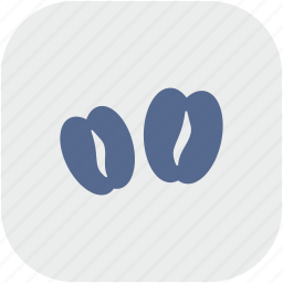 app, bobbies, cofein, coffee, gray icon