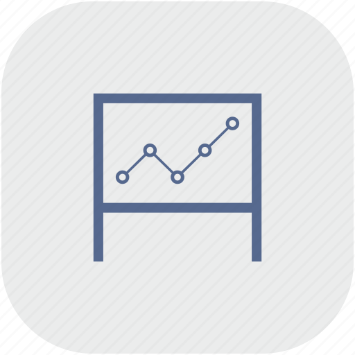 board, desc, learn, rounded, seo, square, table icon