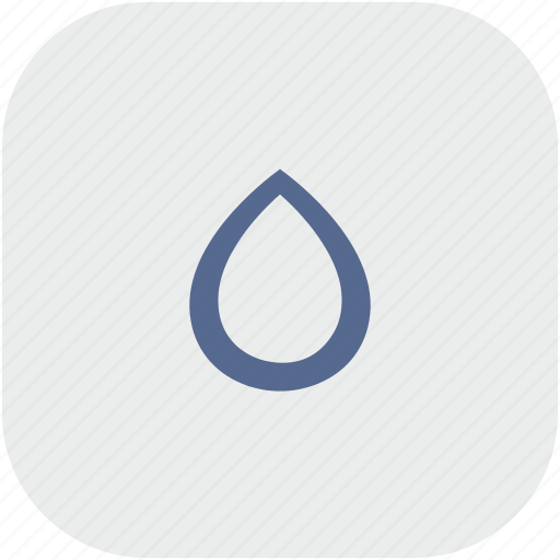 app, color, drop, gray, ink, printer icon