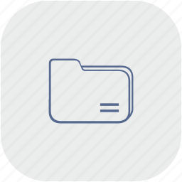 app, documents, file, folder, gray icon