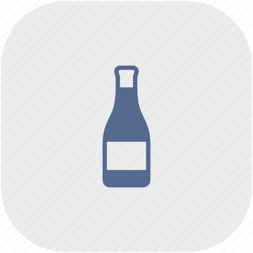 app, bottle, gray, ketchup, tomato icon