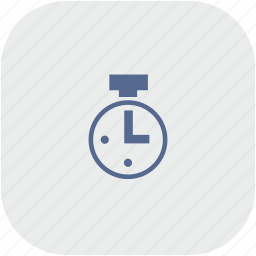 app, cursor, gray, process, time, timer icon