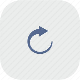 app, cursor, gray, loading, object, rotate, turn icon
