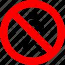 entry, human, man, no, pedestrians, prohibition, walk
