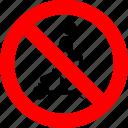 e-scooter, kick scooter, kick-bike, no, prohibition, push scooter, sport