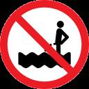 forbidden, prohibition, urinating, urine icon