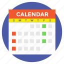 appointment, calendar, meeting date, plan organizer, reminder icon