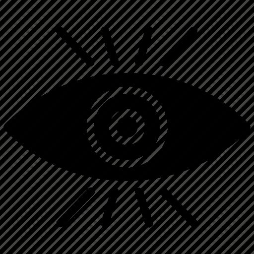 checking, conception, monitoring, remote monitoring, visualize checking icon