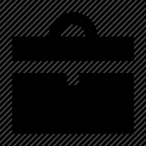 bag, briefcase, business, documents, office, portfolio icon