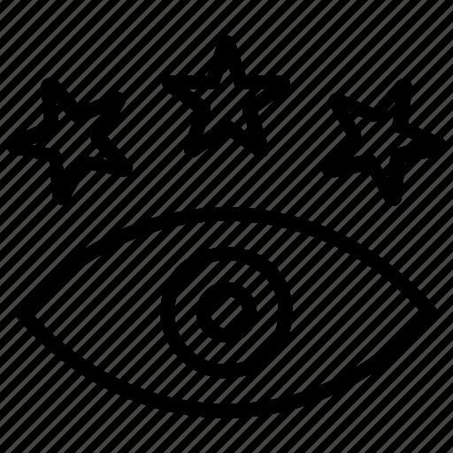 analysing, monitoring, rechecking, remote monitoring, reviewing icon