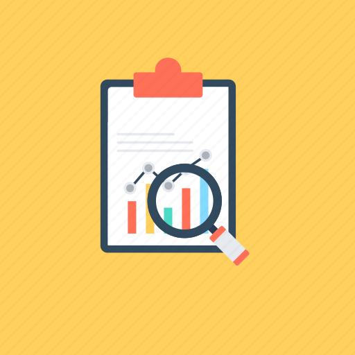 business analysis, market analysis, market monitoring, qualitative assessment, quantitative assessment icon
