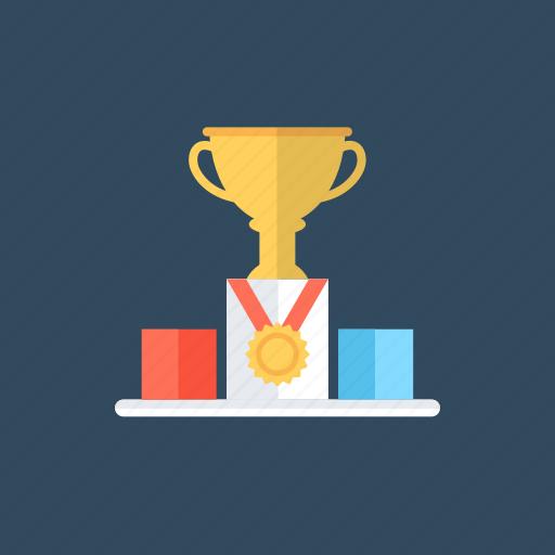 achievement, favourable outcome, positive result, success, successfulness icon