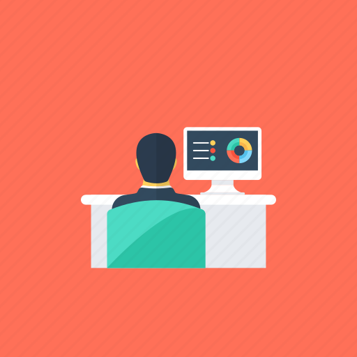 customer feedback, product evaluating, usability testing, user experience, user testing icon
