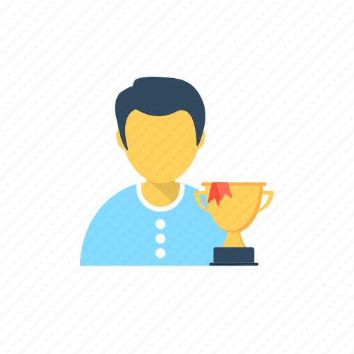 award, reward, success, winner, winning icon