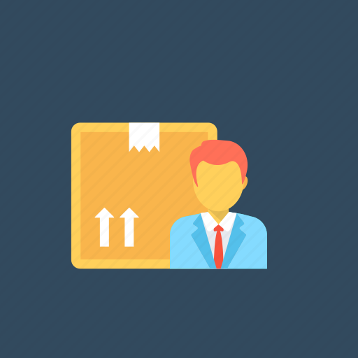 Industrial manager, manufacturing manager, production management, production manager, warehouse manager icon - Download on Iconfinder