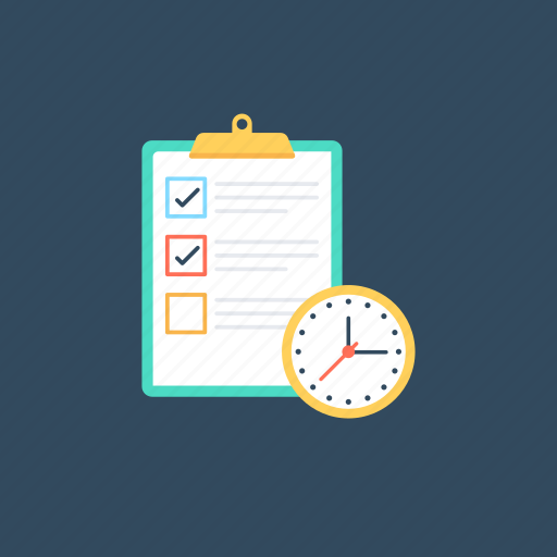 mind mapping, planning, time management, time schedule, time to plan icon