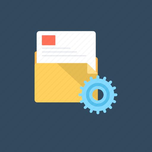 content development, content management, modified documents, technical content development, technical writing icon