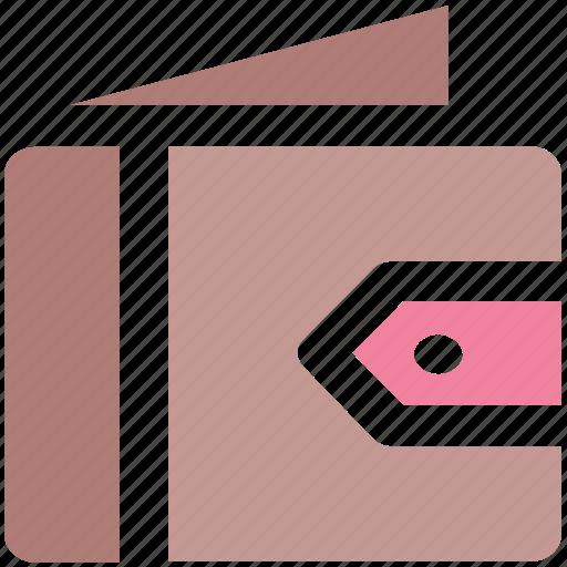 Money, money wallet, open violet, violet icon - Download on Iconfinder