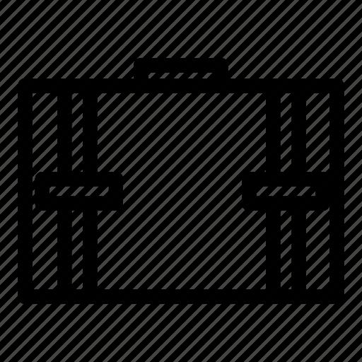 Bag, bussines, management, project icon - Download on Iconfinder