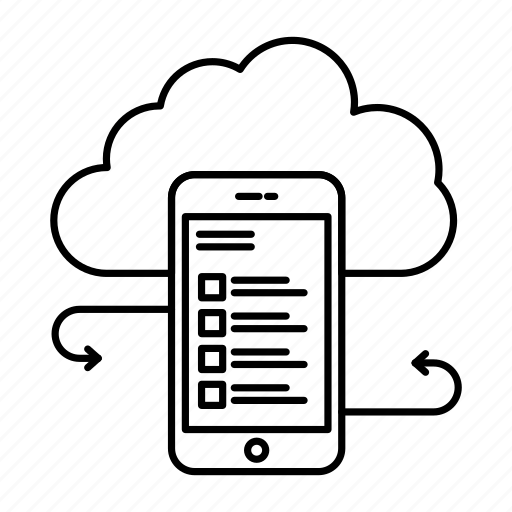 business, cloud, clouds, cloudstorage, information, mobile, safety, storage icon