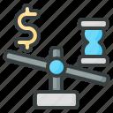 time, management, balance, decision, making, budget, money