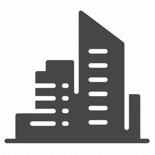 Building, city, town, urban, urbanization, capital, metropolis icon - Download on Iconfinder