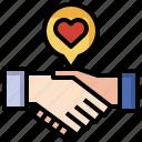 agreement, business, finance, gestures, hands, handshake, partnership