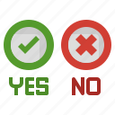 campaign, chat, elections, miscellaneous, poll, voting, yes