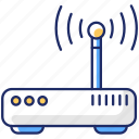 gateway, gateway icon, tunnel proxy server, wireless internet connection icon