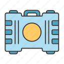 battlegrounds, case, container, game, object, play, player icon