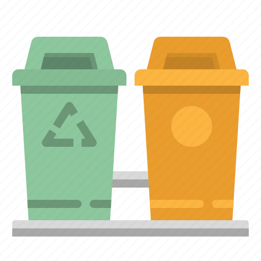 ecology, garbage, recycling, trash, truck icon