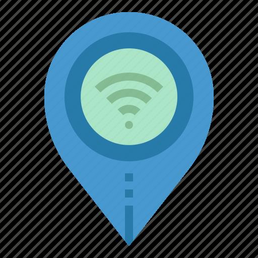 connectivity, internet, signal, wifi, wireless icon
