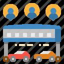 automobile, car, future, transport, vehicle