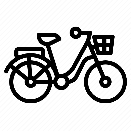 Bicycle, bike, cycling, sport, transport icon - Download on Iconfinder