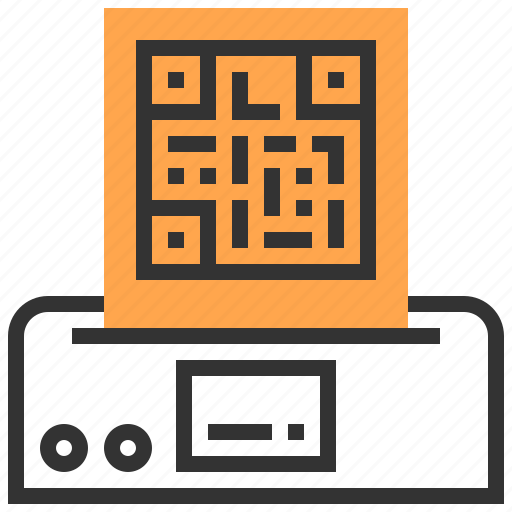 'Qr-code' by Eucalyp Studio