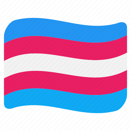 flag, lgbt, lgbtq, pride, queer, trans, transgender icon