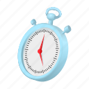 cartoon, clock, speed, stop, stopwatch, timer, watch icon