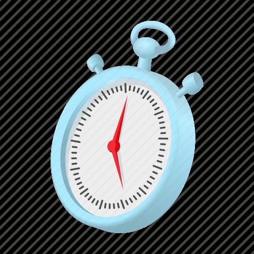 cartoon, clock, speed, stop, stopwatch, timer, watch icon