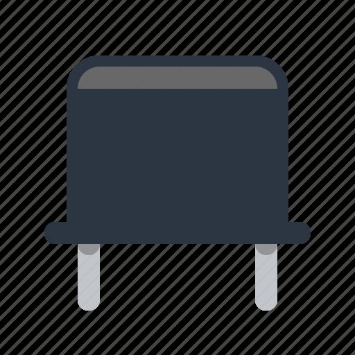 radio, transistor icon