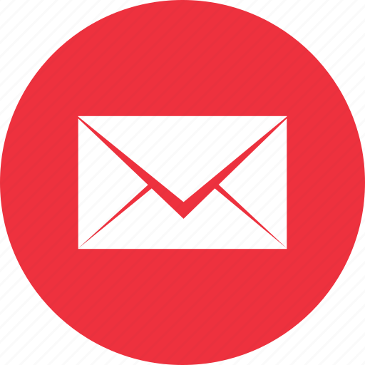 closed, email, envelope, letter, message icon