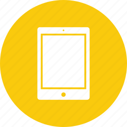 device, ipad, note, tablet icon