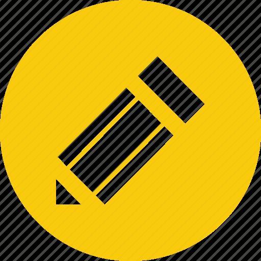 design, drawing, edit, pen, pencil icon