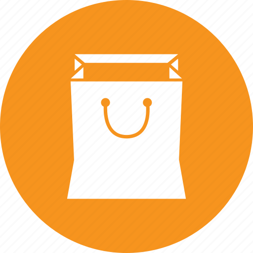bag, goods, shop, shopping icon